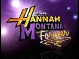 Ханна Монтана навсегда[4 сезон] - TV Реклама