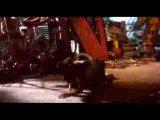 Фильм - Феникс в ярости (Jija - Deu suay doo), эпизоды