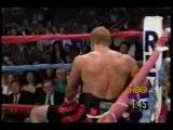 единственный белый боксёр абсолют, подававший надежды в 90 (ЗОЛОТЫЕ ГОДЫ СУПЕРТЯЖЁЛОГО БОКСА) во времена ТАЙСОНА, ХОЛИФИЛДА и тд