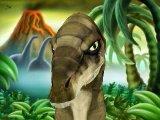 мои любимые динозавры